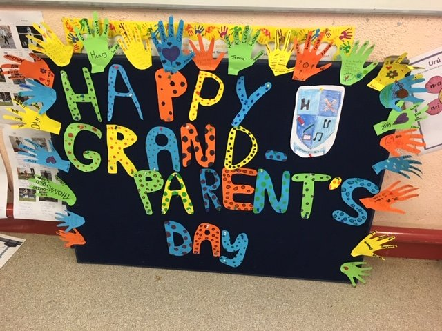 Grandparents Day 2020