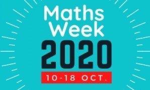 Maths Week 2️⃣0️⃣2️⃣0️⃣