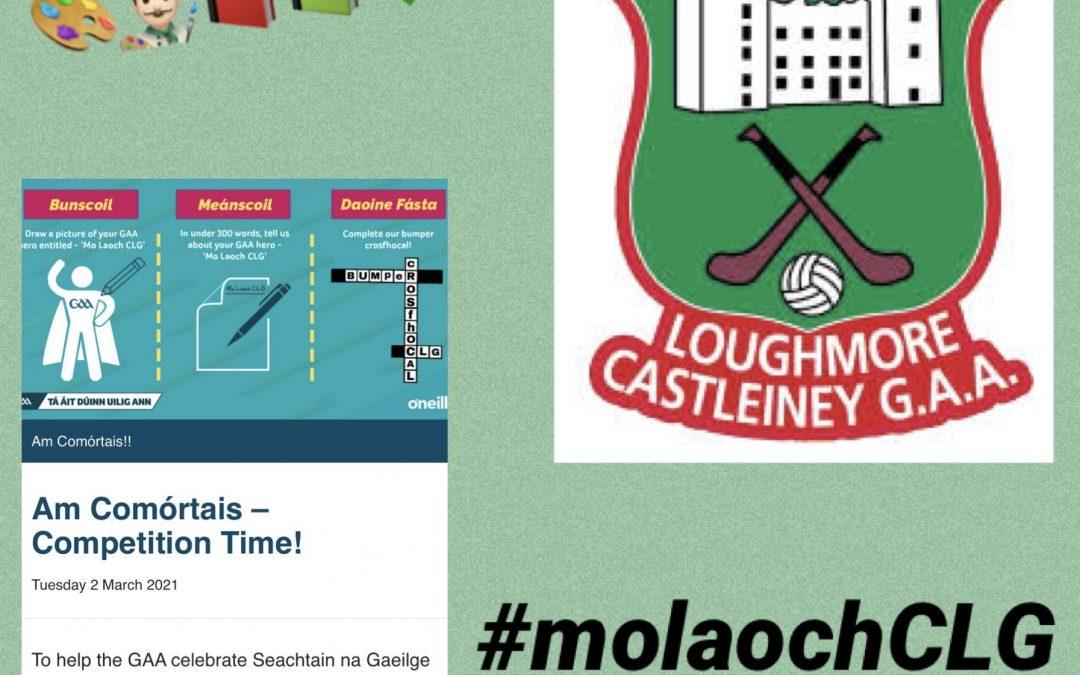 MoLaochCLG